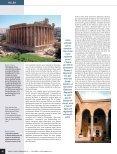 Dossier Beyrouth, ville d'ombre et de lumière - Euromedina - Page 4