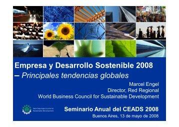 Descargar - Consejo Empresario Argentino para el Desarrollo ...