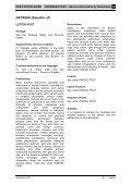 LETTER POST PARCEL POST - Page 5