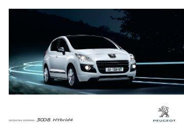 Preuzmite PDF - Peugeot
