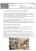 Praktikumsbericht lesen. - Musical&Co; - Seite 4