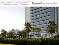 Hotel - Barceló Hotels & Resorts