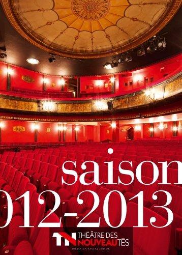 programme-2012-2013