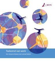 PUBLICATIES-2014-TOEKOMST-VAN-WERK-LOWRES