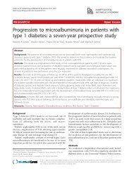 PDF - Diabetology & Metabolic Syndrome