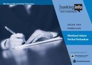 Membuat Aduan Bank - InsuranceInfo