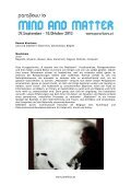Ausstellung - Paraflows - Page 4
