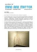 Ausstellung - Paraflows - Page 6