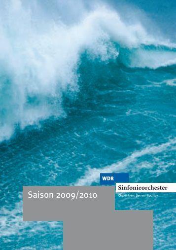 Saison 2009/2010 - Wdr.de