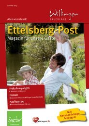 Download Ausgabe Sommer 2013 als PDF (13,2 MB) - Willingen