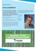 Tässä lehdessä: - Suomen Yrittäjät - Page 2