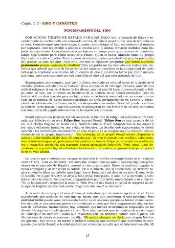 Capítulo 2 - SINO Y CARÁCTER - Cap-C