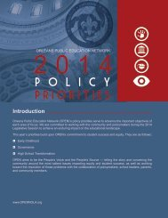 OPEN-2014-Policy-Priorities