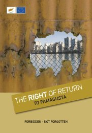 The right of return to Famagusta