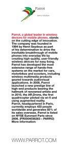 2012 Parrot Lit - AM Distributors - Page 3