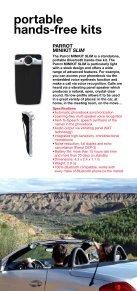 2012 Parrot Lit - AM Distributors - Page 7