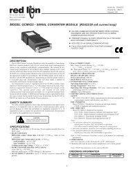Tektronix 92A60 Retargetable Buffer Probe Includes Ribbon Cable