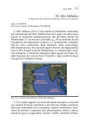 18. Alto Adriatico - LTER italia