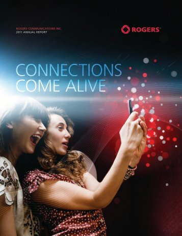 CONNECTIONS COME ALIVE CONNECTIONS