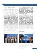 Schwerpunktthema Deutschland in der Wirtschaftskrise - JuLis Bayern - Seite 7