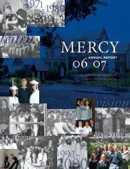 evements knowledge - Mercy High School