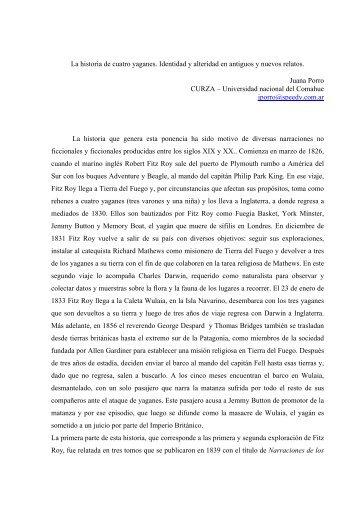 Porro.pdf - Hecho Histórico