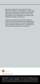 Om hiv og aids – til pårørende - Hiv-Danmark - Page 2