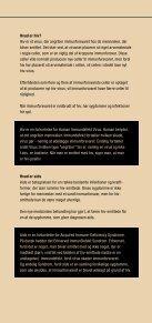 Om hiv og aids – til pårørende - Hiv-Danmark - Page 6