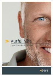 Ausfüllhilfe zum Depoteröffnungsantrag - FondsClever.de
