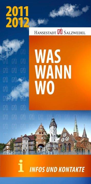 Das Künstle - Hansestadt Salzwedel