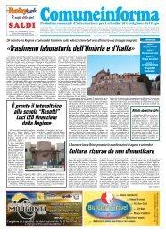 Comuneinforma AGOSTO 2013 pag 1-4.pdf - Comune di ...