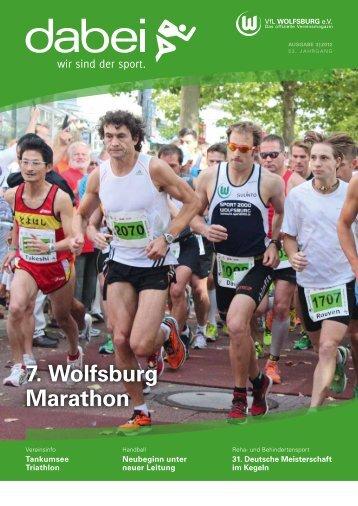7. Wolfsburg Marathon - vfl-wob