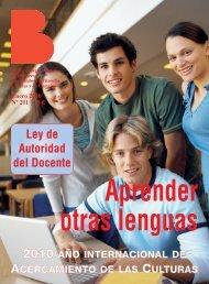 Nº 211 - Colegio de Doctores y Licenciados