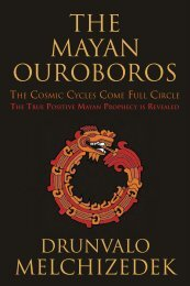 THE MAYAN Ouroboros - Red Wheel/Weiser