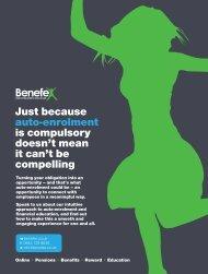 Bridge - Employee Benefits