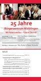 25 Jahre Bürgerzentrum Waiblingen Wir feiern ... - Stadt Waiblingen - Seite 3