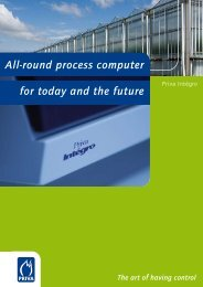 All-round process computer for today and the future