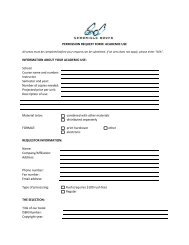 Download a printable PDF version for Academic ... - Chronicle Books