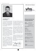 vhs Programmheft Herbst 2012 Download - Volkshochschule des ... - Page 3