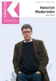 Heinrich Modersohn - Zeit Kunstverlag