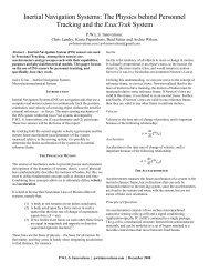 (accelerometer) and angular orientation (gyroscope) - Capstone ...