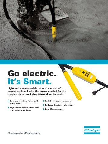 Download Brochure - Atlas Copco