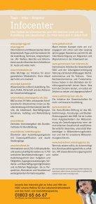 """Download """"Azubis, die Bescheid wissen"""" - NGG Region Bremen ... - Seite 2"""