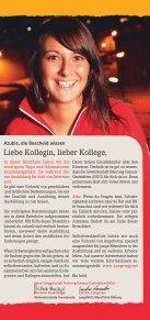 """Download """"Azubis, die Bescheid wissen"""" - NGG Region Bremen ... - Seite 4"""