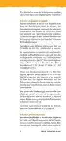 """Download """"Azubis, die Bescheid wissen"""" - NGG Region Bremen ... - Seite 6"""