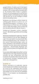 """Download """"Azubis, die Bescheid wissen"""" - NGG Region Bremen ... - Seite 7"""