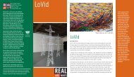 RAW Lovid R1_RAW Lovid R1 - Real Art Ways