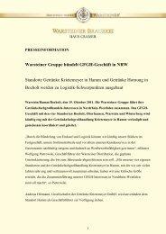 Warsteiner Gruppe bündelt GFGH-Geschäft in NRW.pdf