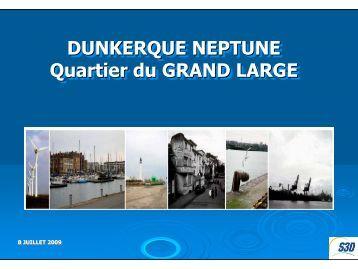 Neptune magazines - Restaurant du grand large dunkerque ...