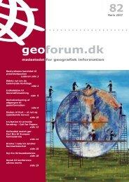 82 geoforum.dk - GeoForum Danmark
